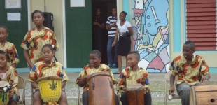Summer Extravaganza - Greater Portmore Junior Centre