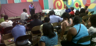Greater Portmore Parent Seminar