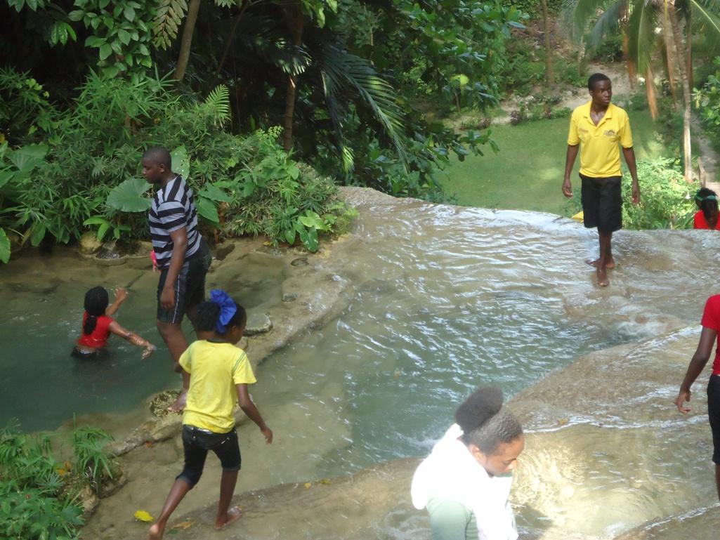Field Trip to Coyaba