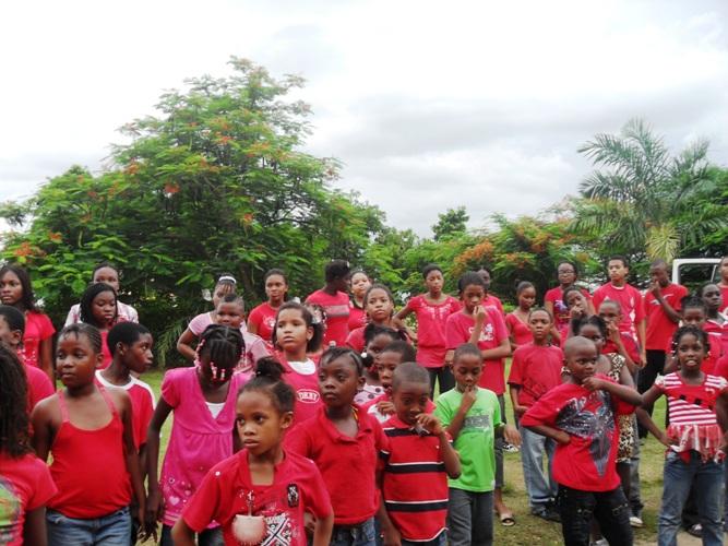 Annual Summer Workshop Field Trip